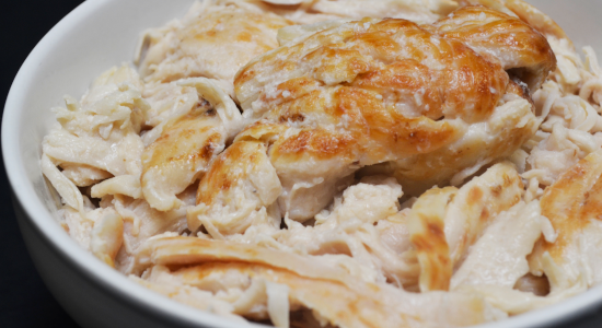 Grandma's Chicken with Rotisserie Style Flavoring