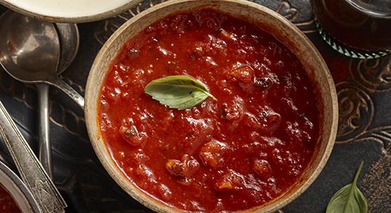 Old World Marinara Sauce