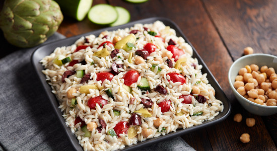 Orzo Salad Kit
