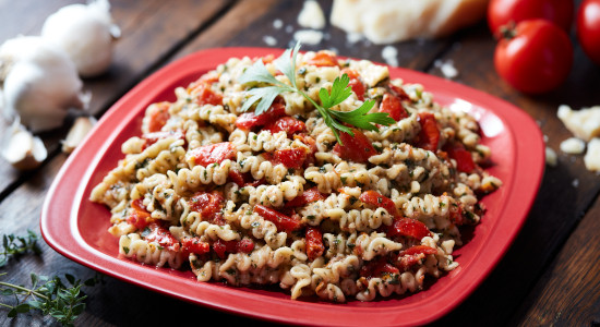 Roasted Tomato Pasta Salad Kit