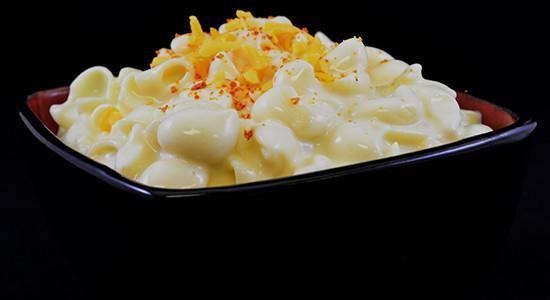 Homestyle White Cheddar Mac & Cheese